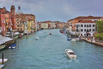 Venice and Florence: Italy's Classics