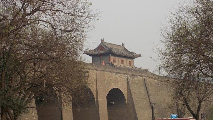 Xi'an: The Cradle of Unified China 1