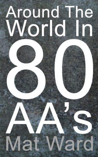 Around the World in 80 AA's