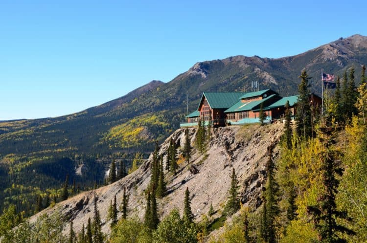 Grand Denali Lodge (Photo by Keith Hajovsky)