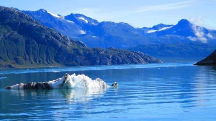 Glacier Bay National Park (Photo by Shelley Seale)