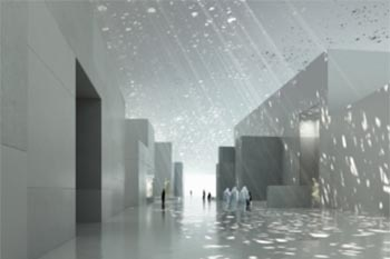 Louvre Abu Dhabi: A Museum of the World for the World