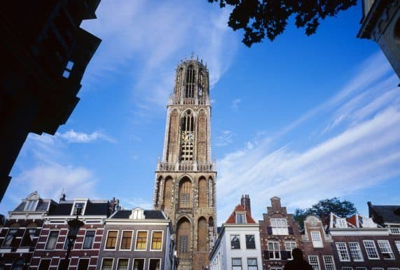 Put Utrecht on your itinerary and experience all it has to offer. Discover Utrecht photos