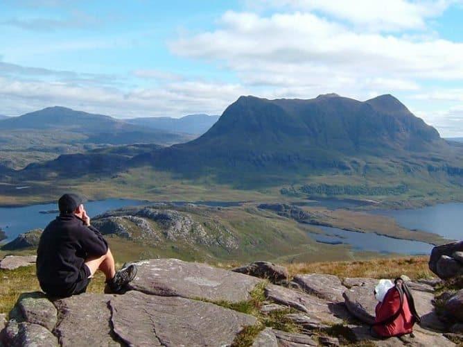 Travel the Hidden Trails of Scotland