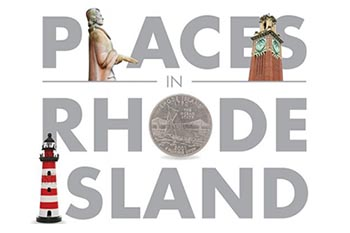 Rhode Island: Guidebook to Haunted and Strange Places