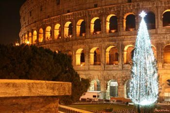 Times New Roman: A Modern Life in the Eternal City
