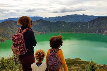 Travel As Education: A Mom's Year on the Road with Daughters