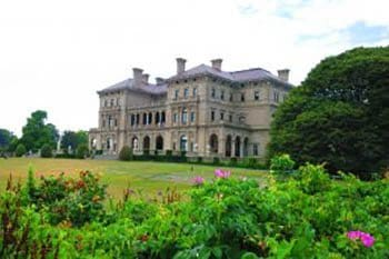 Rhode Island: From Ivy League to Guilded Mansions