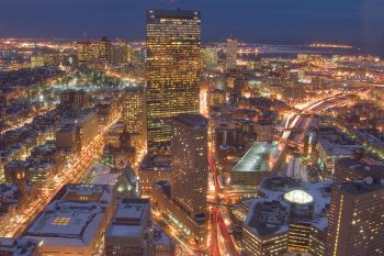 Boston City Pass: Museums, Aquariums, and Skywalks