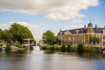 Tour Utrecht, Netherlands