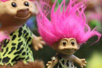 Ohio is Home to the World's Largest Troll Collection