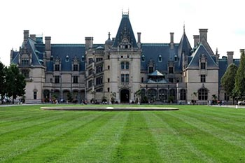 The Biltmore House: The Pride of Asheville