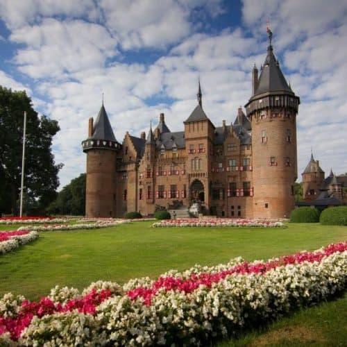 Castle de Haar, Utrecht