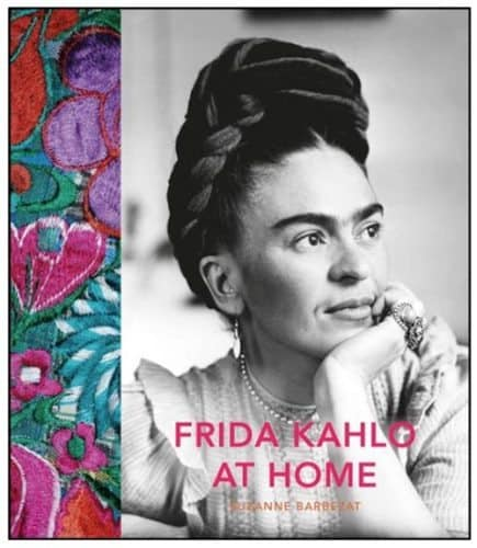 Cover of Frida at Home