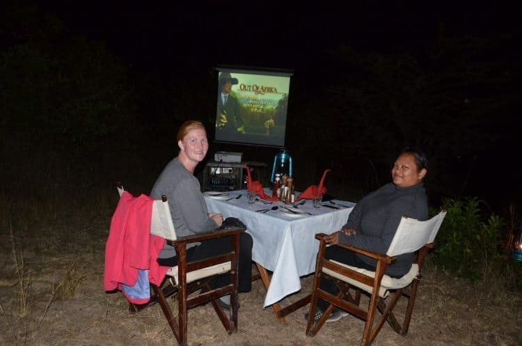 Out of Africa Movie Locations in Kenya