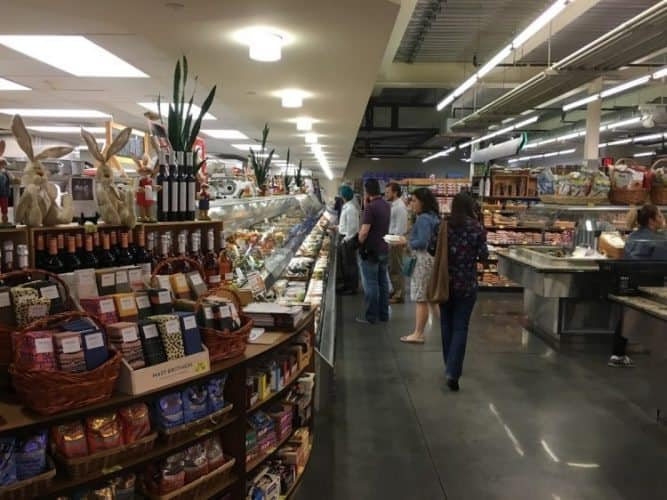 Phoenicia Specialty Foods has two locations in Houston, offering an intriguing and delicious assortment of Middle Eastern foods.