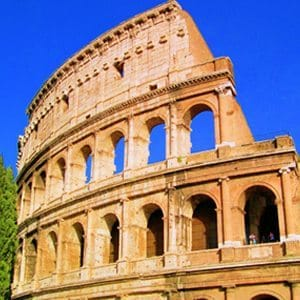 Rome is a big destination for Traveloris users
