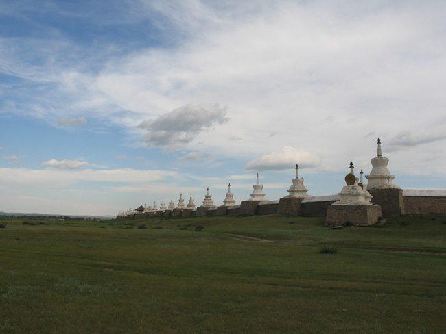 Erdene Zuu, Mongolia