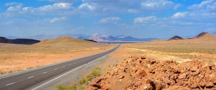 Driveaway across the U.S.A.