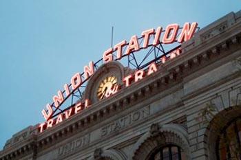 A California Zephyr Railroad Trip Photo Gallery