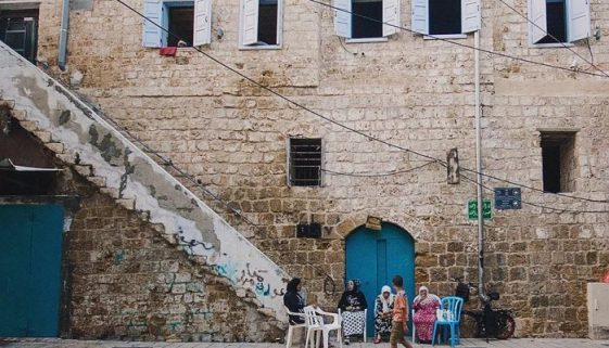 Acre Israel