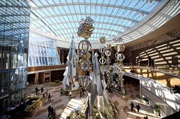 MGM National Harbor: Off to a Roaring Start