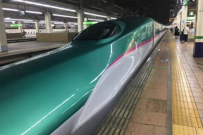 Japan: A Bullet Train Journey to Hokuriku