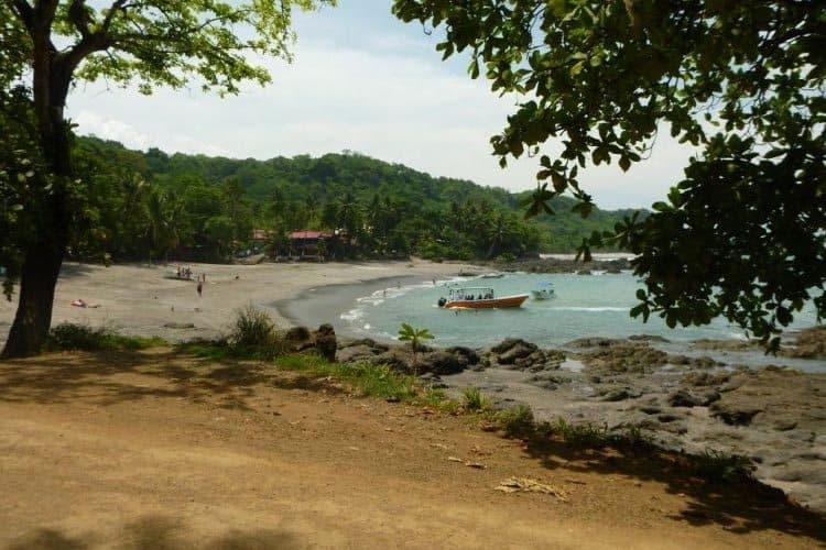 Montezuma: The Language of the Ocean 4