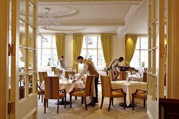 The Goring: Glorious and Glamorous