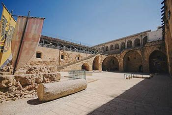 Acre Israel: Thousands of Years of History