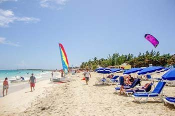 Orient: The Caribbean's Most Famous Nude Beach