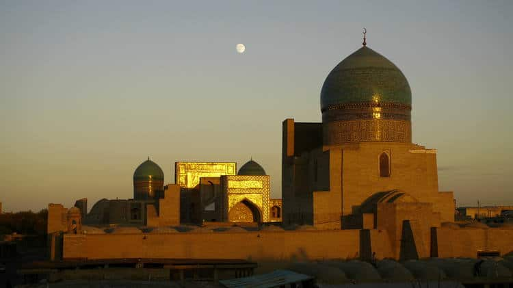 Uzbekistan: Exploring Culture Through Cuisine