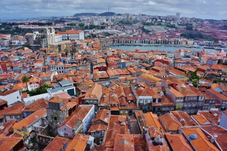 The Ultimate Road Trip: Portugal From Top to Bottom 1