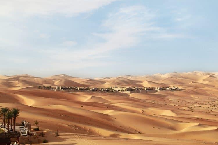 Abu Dhabi, 'Father of the Gazelle' 6
