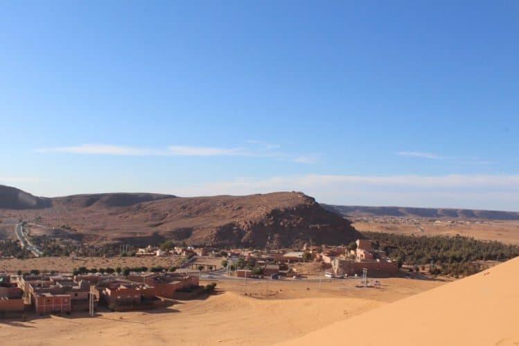 Algeria: Discovering a Desert Oasis 1