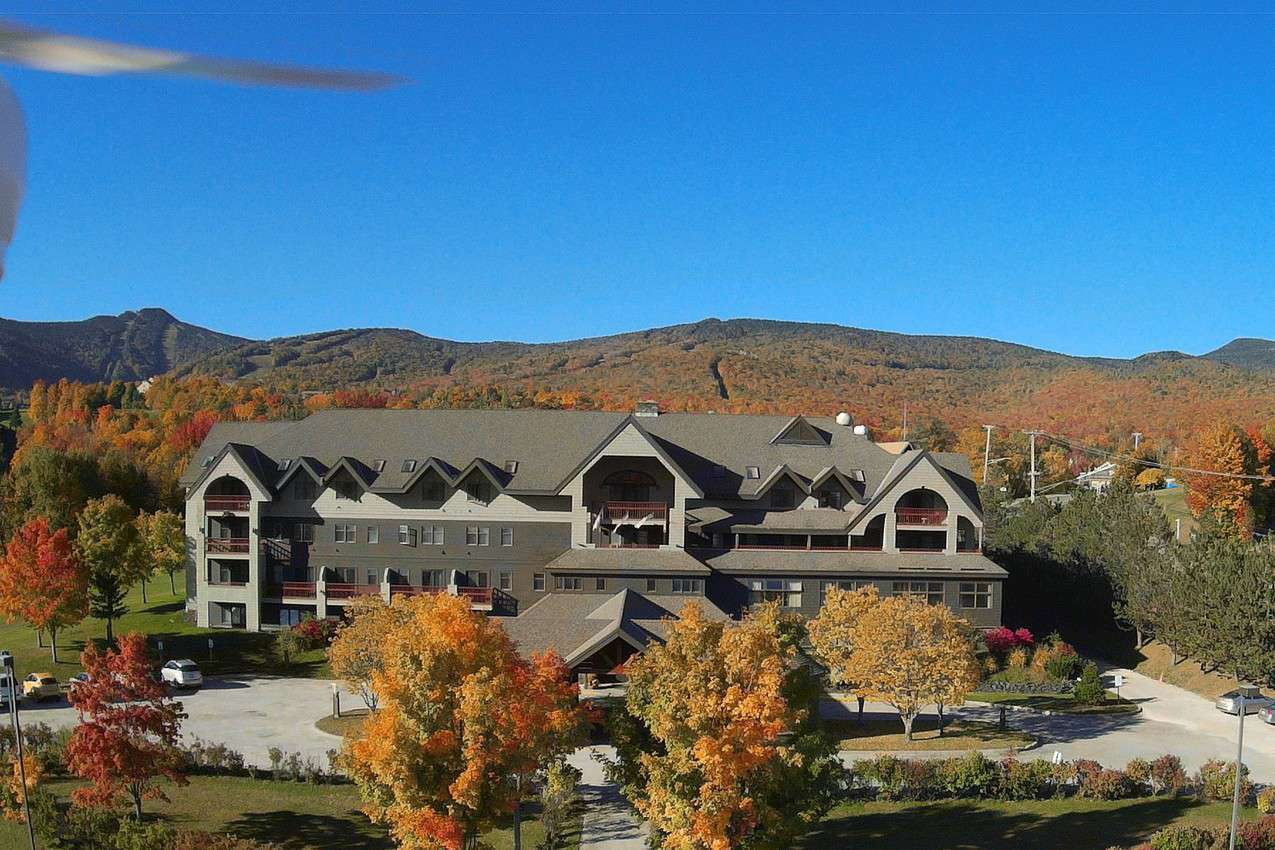 Vermont's New Life Hiking Spa: Retreat to the Green Mountains 1