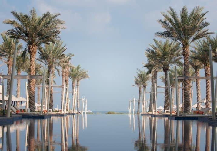 Abu Dhabi, 'Father of the Gazelle' 14