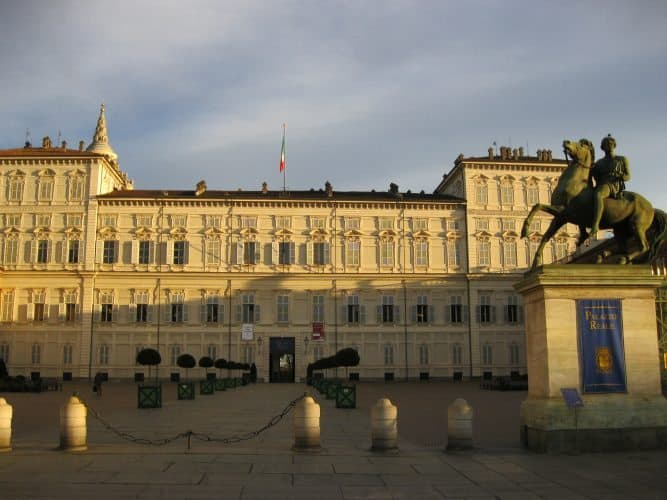 Italy: Strolling Around Turin's Incredible Architecture 2