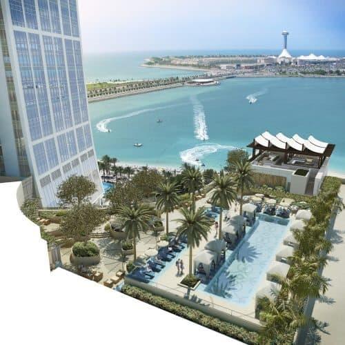 Abu Dhabi, 'Father of the Gazelle' 5