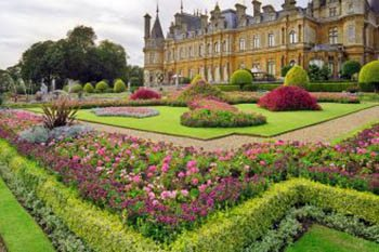 New Group Tours From the UK's National Trust