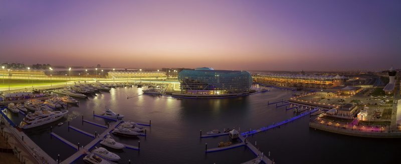 Abu Dhabi Photo Gallery: An Amazing Modern City 2