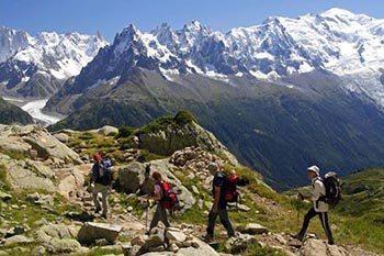 Mountain Lines: A Genuine Travel Memoir