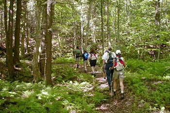 Vermont's New Life Hiking Spa: Retreat to the Green Mountains