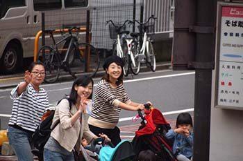 Old Meets New: Edo Tokyo Museum in Japan