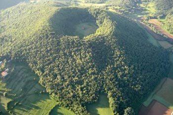 La Garrotxa, A Volcanic Day Trip in Catalonia