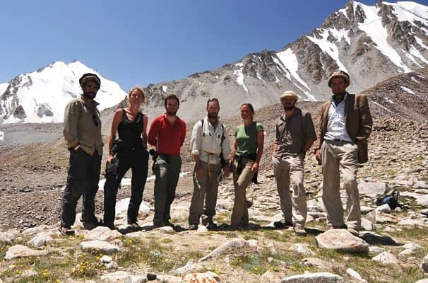 The Secret Compass staff is comprised of skilled leaders that are highly trained and certified for all types of expeditions.