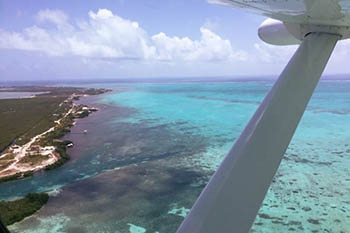 Ambergris Caye, Belize: A Solo Traveler's Adventure