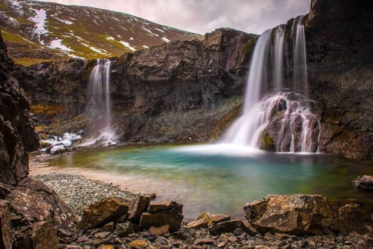Iceland photo tour: Save money in this most expensive destination by going on a photo tour with a local photographer.
