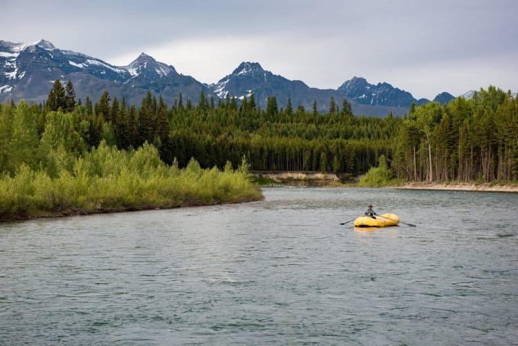 Adventure Heals in Montana 2