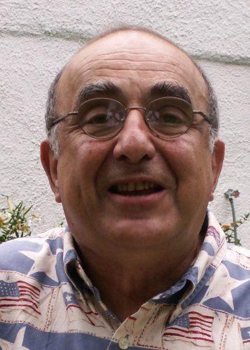 Joe David